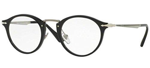 Persol Brillen CALLIGRAPHER EDITION PO 3167V BLACK Herrenbrillen
