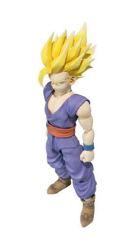 Bandai Tamashii Nationen S.H. figurants Son Gohan Dragon Ball Action Figur