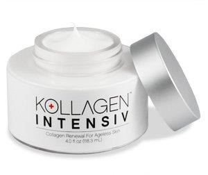 Skinception Kollagen Intensive Anti-Aging Creme I Bei Falten und Linien I Schönere Haut