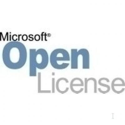 MS OPEN-NL Windows Server CAL Single language SA Device CAL