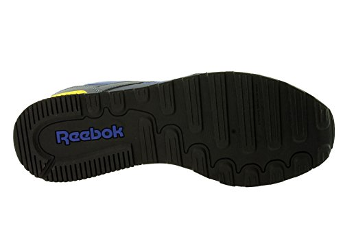 Reebok Royal Sprint Herren Sneakers Navy/Blue/Yellow