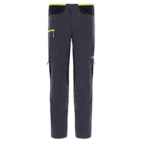 North Face M Fuyu subarashi Pant–Hose, Herren, Grau (Asphalt Grey)