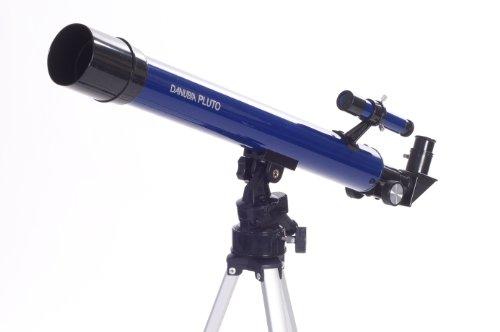 Dörr - Telescopio Pluto STN 56 D50