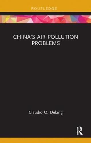 China's Air Pollution Problems (Air China)
