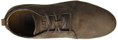 Caterpillar Quell, Sneakers Hautes Homme Marron (Mens Chocolate)