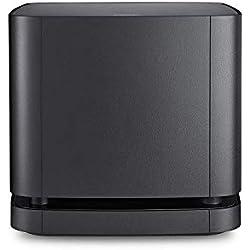 Bose Module de basses 500 Noir