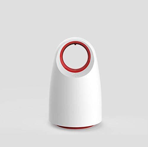 FEIYUESS Lámpara Ultravioleta Fina, Suave, Suave, para la inhalación de Mosquitos, muda, Mosca Interior, lámpara para Mosquitos (Color : Blanco)