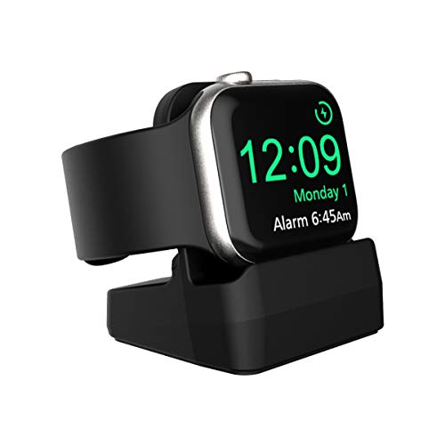 SPORTLINK Supporto Apple Watch, Stand per Apple Watch Series 5 / Series 4 / Series 3 / Series 2 / Series 1 / 44mm, 42mm, 40mm,...