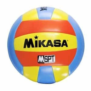 Mikasa beach volley (oASIS) :  taille 5 (taille