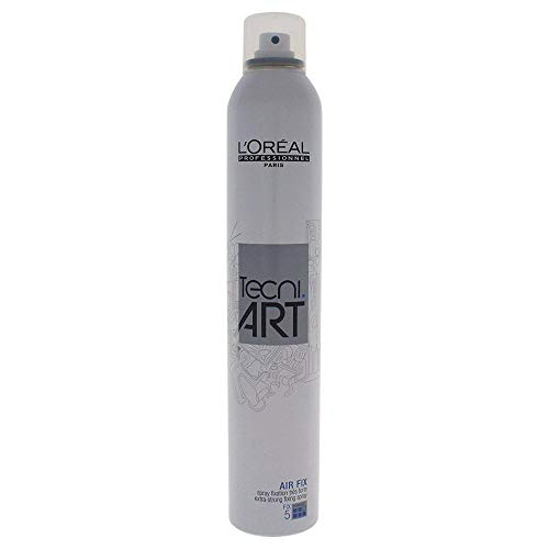 el TecniART Air Fix, 400 ml, 1er Pack, (1x 400 ml) ()