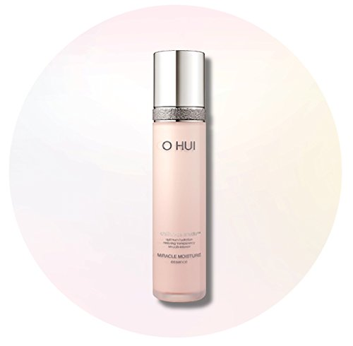 Ohui Miracle Moisture Essence 45ml 2015 Version