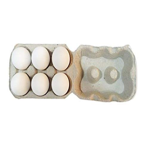 Fresh Eggs – 6 Piece