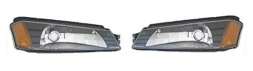 fits-02-03-04-05-06-chevrolet-avalanche-turn-signal-with-body-cladding-new-pair-set-by-not-oem