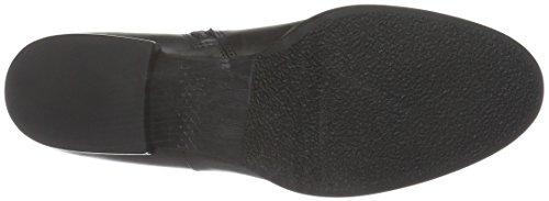 Marc O'Polo Mid Heel Bootie, Bottes Courtes  femme Noir - Noir (990)