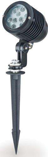 zl81–Kaltweiß 45° Abstrahlwinkel Spot LED Garten/forecourts Spitzen am Boden IP65 (Spot-spitze)