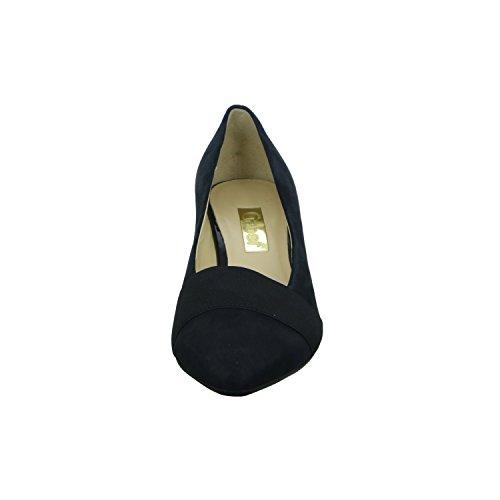 Gabor, Scarpe col tacco donna 50 nero (nero)