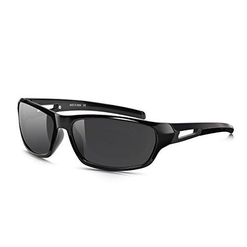 sunglass-junkie-mens-black-wrap-around-sport-sunglasses-with-uv400-solid-smoke-mirror-lenses-for-100