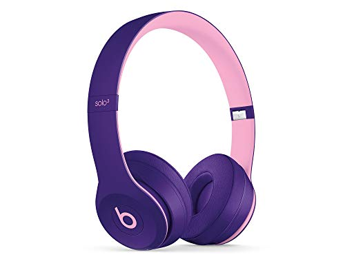 Produktbild Beats Solo3 Wireless On-Ear Kopfhörer - Beats Pop Collection - Pop Violett