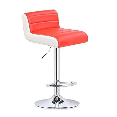YANFEI Barhocker Barhocker Chair Lift Barhocker Barhocker Rückenlehne von YANFEI bei Gartenmöbel von Du und Dein Garten