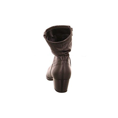Gabor, Damen-Stiefelette, 91.661 Schwarz