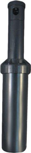 Fluidra 23242 Rasensprenger 3504PC, 10 cm, Anschluss von 0,5 Zoll/1,3 cm, Schwenkbereich 40 bis 360 Grad, mit eingebautem Verbindungsstück 2.0