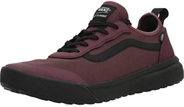 Vans Catawba Catawba Catawba Grape Borgogna Nero Ultrarange AC scarpe da ginnastica | Di Qualità Superiore  | Uomo/Donna Scarpa  595032
