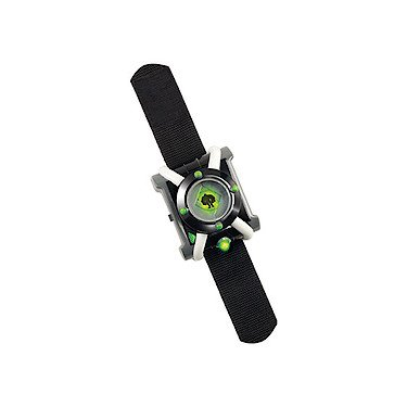 Ben 10 Deluxe Omnitrix ENG IC Best Price and Cheapest