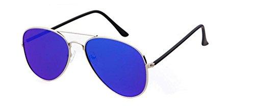 Klassische Pilot Kröte Sonnenbrillen , C4 (Erwachsene Kröte Kit)