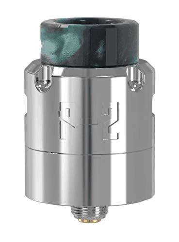 Vandy Vape P V2 RDA Selbstwicklerverdampfer (Silber) -