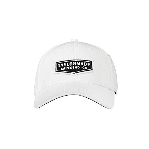 TaylorMade Golf 2018 Herren Lifestyle Cage Hat,
