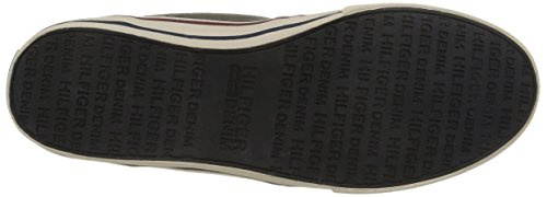 Tommy Hilfiger Vic 5c Herren Young Style grau (Grigio (096))