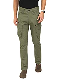 09b079a23ae Trousers  Buy Trousers For Men online at best prices in India ...