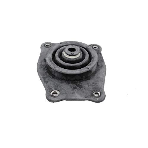 Vaycally ABS Kunststoff Schaltmanschettendichtung, Getriebeschaltgummi Manschettendichtung Isolator für Miata 1990-2005 NA0164481B -