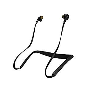 Jabra Elite 25e Auricolari In-Ear Bluetooth, Cuffie Intrauricolari per Smartphone/Tablet/Laptop, Nero