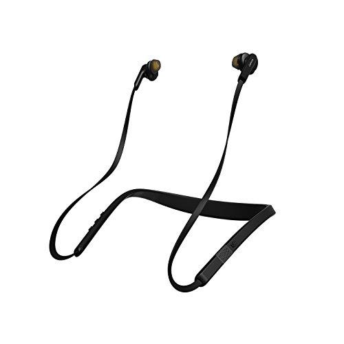 Jabra Elite 25e Ecouteurs Bluetooth Intra-Auriculaires pour Smartphone/Tablette/Ordinateur Portable Noir