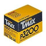 Kodak T-Max P3200 Kleinbildfilm (35mm) schwarz/weiß