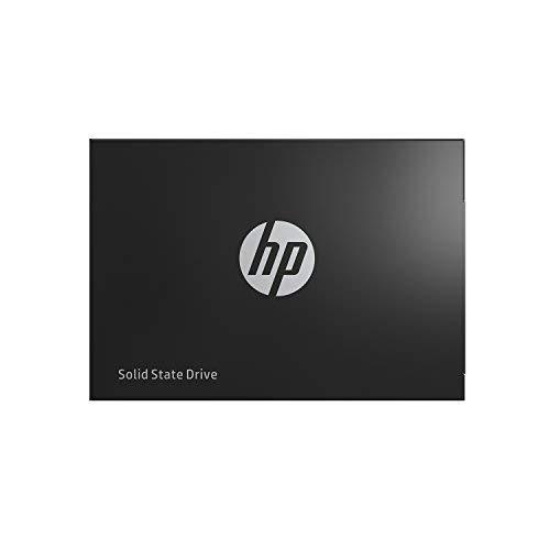 "HP S600 2.5"" 120GB SATA III 3D NAND Internal Solid State Drive (SSD) 4FZ32AA#ABC"