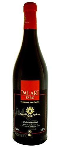 Faro DOC Palari 2011 0,75 L