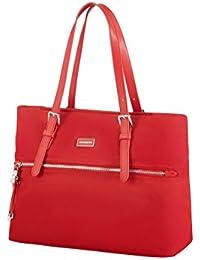 SAMSONITE Karissa - Shopping Bag M Borsa da spiaggia, 38 cm