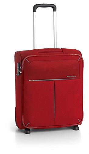 Trolley cabina 2 ruote cm 40x55x20 kg 2,30 colore rosso