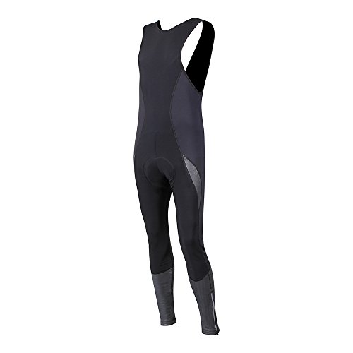 31uWD76gXqL. SS500  - Proviz Women's Pixelite Cycling Bib Tights - Black, Size 10