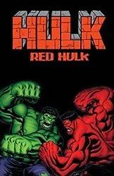 Hulk, Vol. 1: Red Hulk (v. 1)