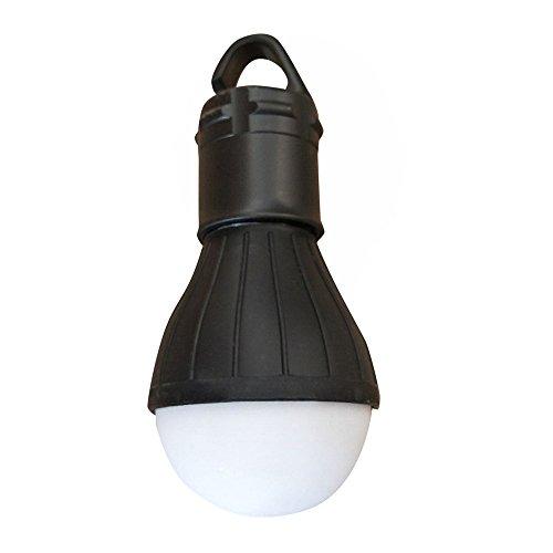 TAOtTAO Zeltlicht im Freien Tragbare hängende LED Campingzelt-Glühlampe im Freien, die Laterne-Lampe fängt (E) (Fotografie Außenbeleuchtung)