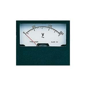 Galvanomètre 15 A DC