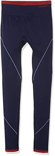 Sundried - Mallas deportivas para mujer (talla pequeña, azul)