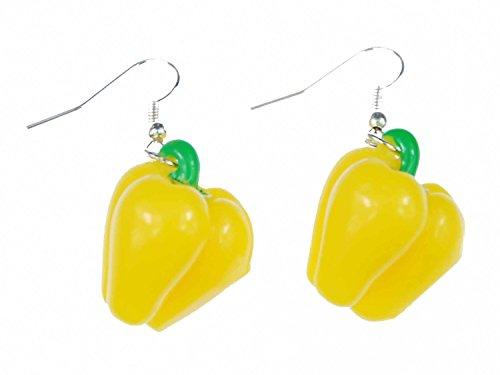 poivrons-boucles-doreilles-ornees-de-sante-poivrons-colores-miniblings-legumes-cuisine-jaune
