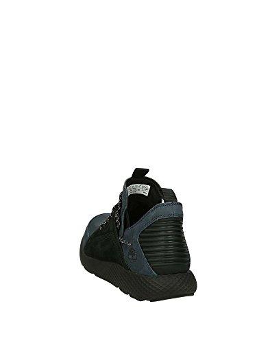 Timberland CA1MG Sneakers Basse Uomo Blu Grigio