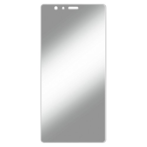 Hama Crystal Clear Clear Screen Protector P102pc (S)-Screen Protectors (Clear Screen Protector, Mobile Phone/Smartphone, Huawei, P10, Polyethylene, transparent)