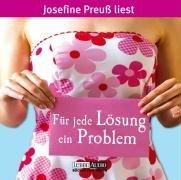 Für jede Lösung ein Problem: Lesung (Lübbe Audio) hier kaufen