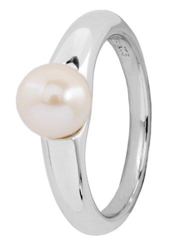 Carlo Monti Damen-Ring 925 Sterling Silber JCM5018-124-56 Gr.56 (17.8) JCM5018-124-56 (Monte-carlo-56)